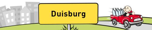 Getränkelieferdienst Duisburg