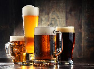 Lieferservice Biere