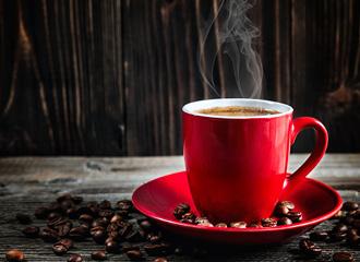 Lieferservice Kaffee & Tee