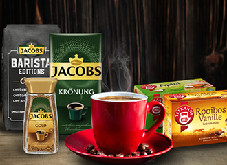Lieferservice Kaffee, Tee & Co.
