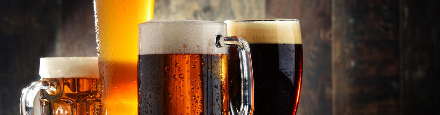 Alkoholfreie & Light-Biere (inkl. Biermischgetränke)