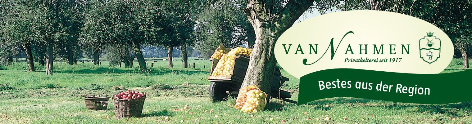 van Nahmen-Säfte