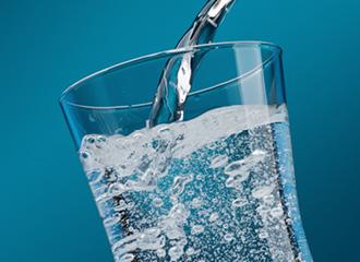 Lieferservice Mineralwasser