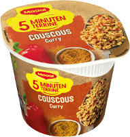 Maggi 5 Minuten Terrine Couscous Curry 70 g