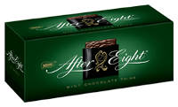 After Eight Classic Minztafeln 200 g-Packung