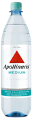 Apollinaris Medium PET 10x1,00