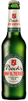 Beck´s Pils Unfiltered 24x0,33