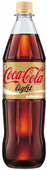 Coca Cola Light Koffeinfrei PET 12x1,00
