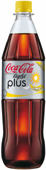 Coca Cola Light Lemon PET 12x1,00