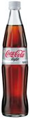 Coca Cola Light Glas 20x0,50