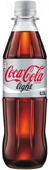 Coca Cola Light PET 12x0,50