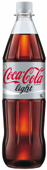 Coca Cola Light PET 12x1,00