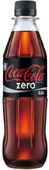 Coca Cola Zero Sugar PET 12x0,50