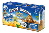 Capri Sonne Safari-Fruits 10er-Pack