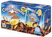 Capri Sonne Cola-Mix 10er-Pack