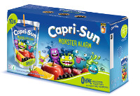 Capri Sonne Monster Alarm 10er-Pack