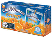 Capri Sonne Orange 10er-Pack