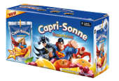 Capri Sonne Superdrink 10er-Pack