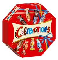 Celebrations Pralinen 269 g-Packung