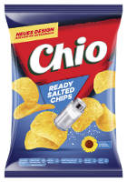 Chio Chips Ready Salted 175 g-Beutel