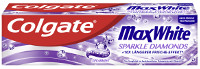 Colgate Zahnpasta Max White Sparkle Diamonds 75 ml-Tube