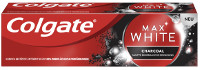 Colgate Zahnpasta Max White Charcoal 75 ml-Tube