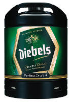 Diebels Alt Perfect Draft 6 L-Fass
