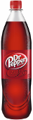 Dr Pepper Limonade PET 6x1,00