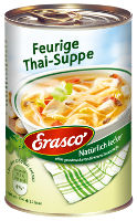 Erasco Feurige Thai-Suppe 390 ml Dose
