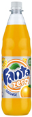 Fanta Orange Zero PET 12x1,00