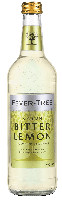 Fever Tree Sicilian Bitter Lemon Glas 8x0,50