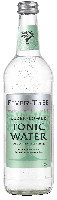 Fever Tree Elderflower Tonic Water Glas 8x0,50