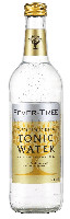 Fever Tree Premium Indian Tonic Water Glas 8x0,50