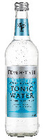 Fever Tree Mediterranean Tonic Water Glas 8x0,50