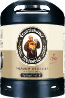 Franziskaner Weissbier Perfect Draft 6 L-Fass