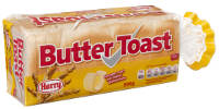 Harry Butter Toast 500 g Packung