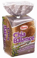Harry Chia Balance Sandwich 500 g Packung