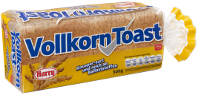 Harry Vollkorn Toast 500 g Packung