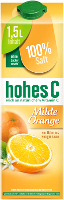Hohes C Milde Orange 1,5 l Tetra-Pack