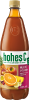 Hohes C Multivitamin 1 l PET-Flasche