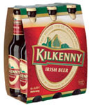 Kilkenny Beer 4x6er-Träger (Irish beer)