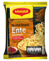 Maggi Magic Asia Nudel Snack Ente 62 g