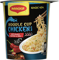 Maggi Magic Asia Noodle Cup Chicken 63 g Becher