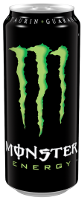 Monster Energydrink Original grün 24x0,50 l Dose (24er-Tray)