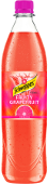 Schweppes Fruity Grapefruit PET 6x1,00