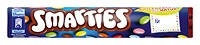 Smarties Riesenrolle 130 g