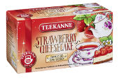 TEEKANNE - Strawberry Cheesecake 18er