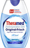 Theramed 2in1 Zahnpasta Gel Original-Frisch 75 ml