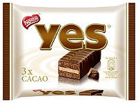 Yes Torty Cacao 3er-Packung