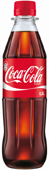 Coca Cola Klassik PET 12x0,50